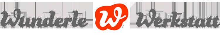 Wunderle Werkstatt Blog Logo