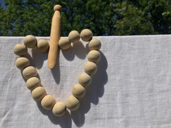 Herz, Liebe, Wäscheleine, verliebt, Hochzeit, Mai, Pfingsten
