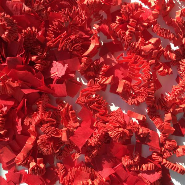 Rotes Konfetti, Liebeskonfetti, die kleinen Wunder, Best Mom, Wunderle, Muttertag, Geschenkideen, Muttertagsgeschenke, la vie en rouge