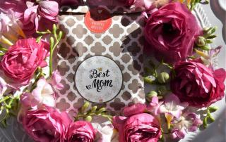 Best Mom, Muttertagsgeschenk, Geschenkideen, bezaubernde Kleinigkeit, Muttertag, die kleinen Wunder, Wunderle, Wundertüte, gefertigt in Werkstätten für behinderte Menschen