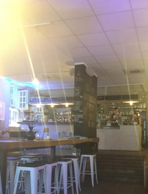 Cafe Herr Sonnenschein, Münster, Freude, charmant, liebenswert, Ausflugsziel, Kaffeeliebe, empfehlenswert
