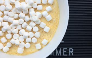 Solero-Dessert, Nachtisch, lecker, Rezept, I-Tüpfelchen, Buffet-Topper, Sommerglück, Mitbringsel, lecker