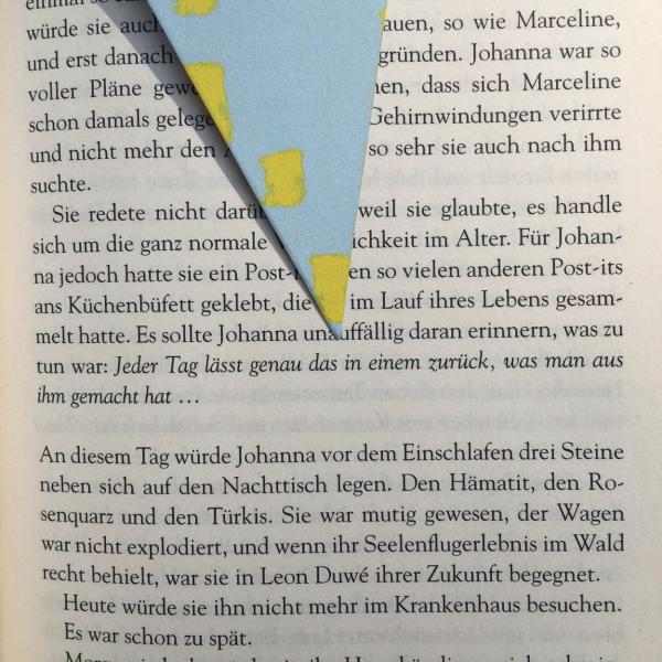 Buch, Lesestoff, Leselust, Buchtipp, Das Glück umarmen