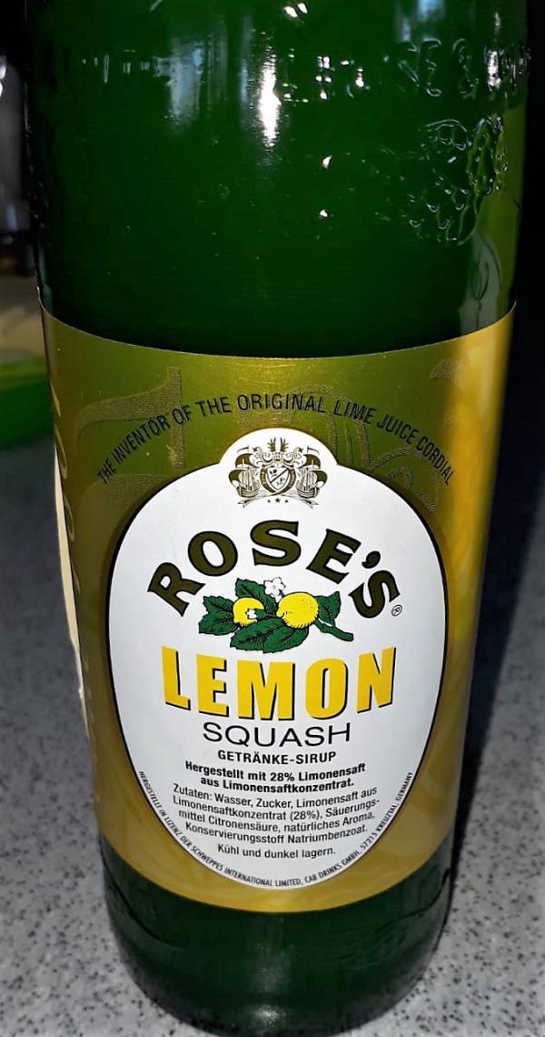 Getränk, Erfrischung, lecker, Durstlöscher, Lemon, Zutat