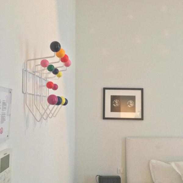 Antwerpen, Hotel Julien, Einblick Zimmer, Hotelempfehlung