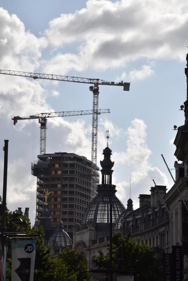 Antwerpen, City Trip, Kurzausflug,