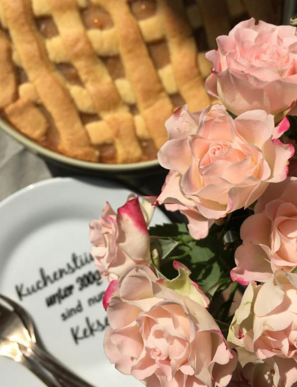 Apfelkuchen, lecker,Pummelchensaison, Rezept, Herbst