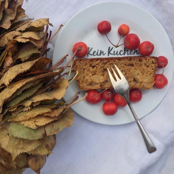 Apfelkuchen, Herbst, Pummelchen, lecker, Kuchen, immer eine gute Idee
