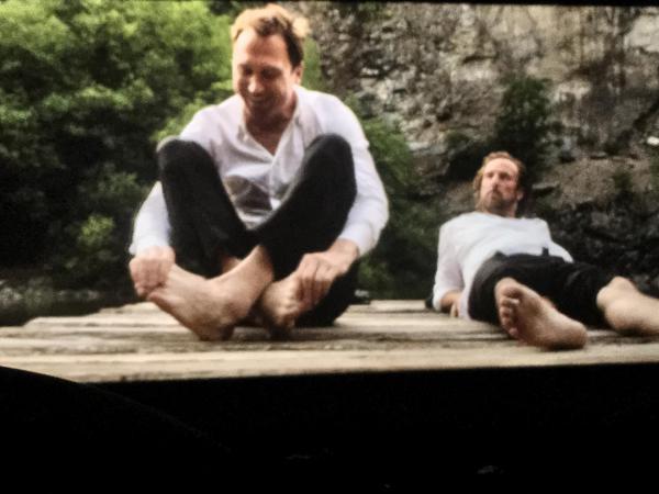 Filmszene 25 km, Kino, Filmtipp, 2 Brüder