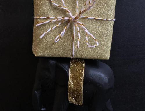 Geschenk(t )- 1000 und viele gute Gründe zur Freude