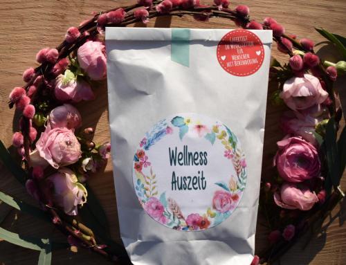 Wellness Auszeit – Frühling hat Pause!