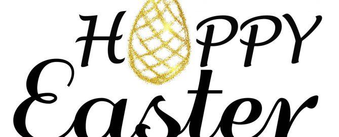 Frohe Ostern, Freebie, Free Printable, Hoppy Easter zum Ausdrucken, Lettering, Wunderle