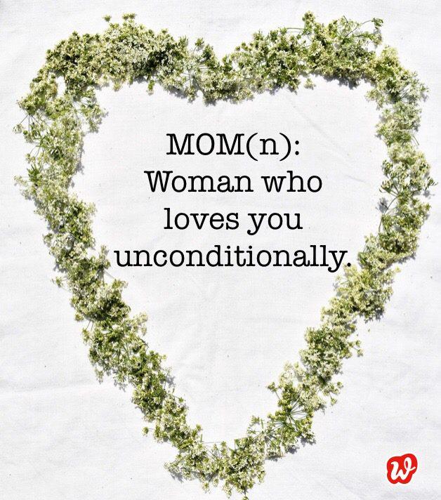 Herz, Liebe, Quote, Muttertag, Definition Mutter
