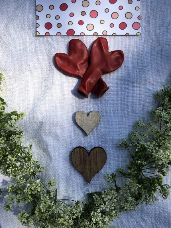 Wunderle, Hochzeitstüte, Details, inhalt, Geschenk, Liebe, Hochzeit, sich trauen,gefertigt in Werkstätten für menschen mit Behinderung