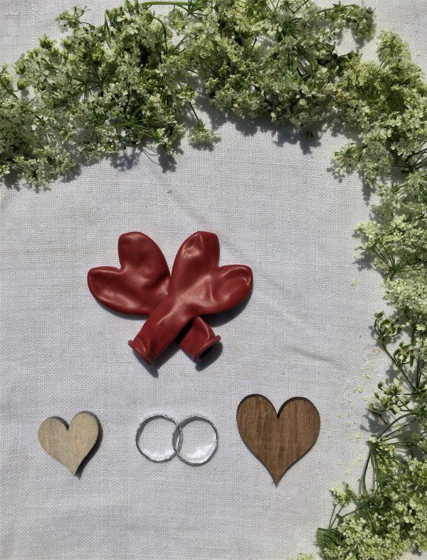 Wunderle, Hochzeitstüte, Geschenk, Geschenkideen, Liebe, Ja sagen, Hochzeit, sich trauen