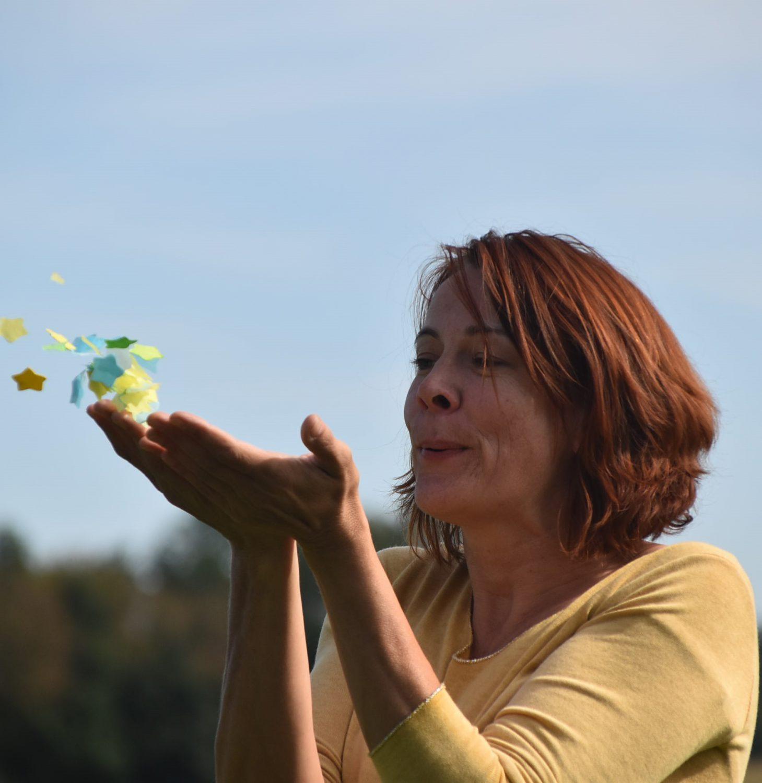 Heike Bringemeier, Chefin, Gründerin von Wunderle