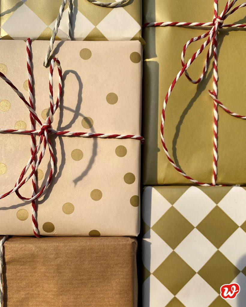 Geschenke, Wunderle Geschenkideen