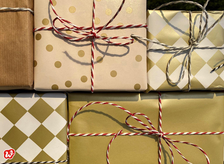 Geschenke, Wunderle Geschenkideen, Weihnachten