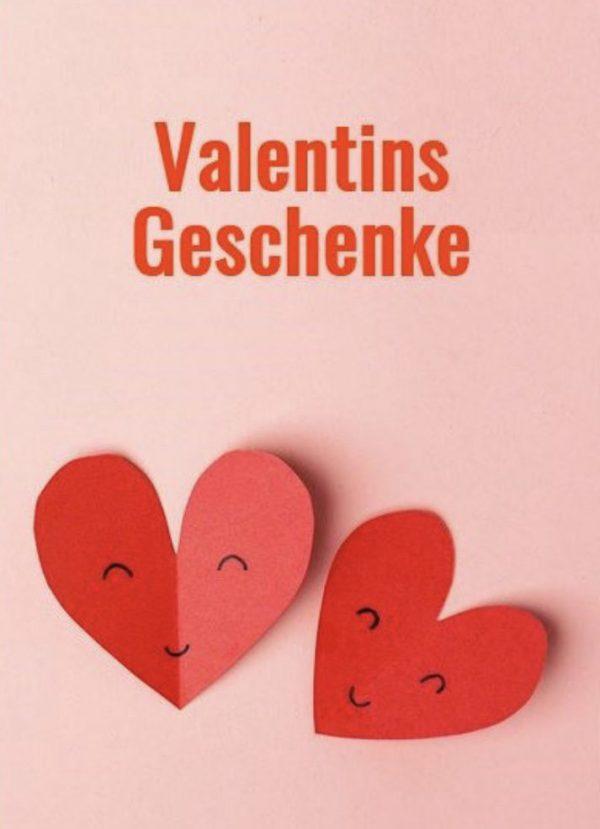 Wunderle Valentinsgeschenke Header Shop
