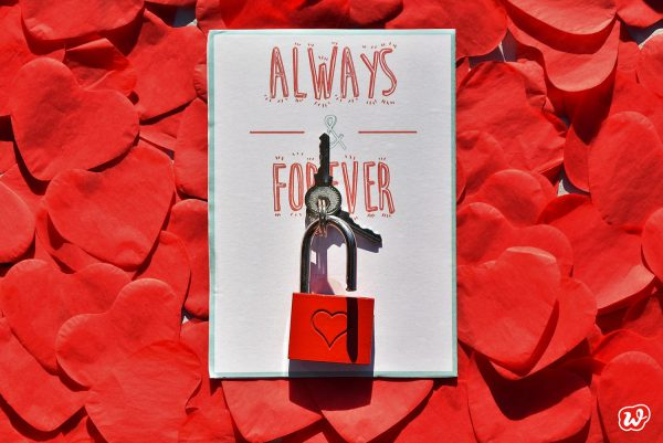 Wunderle Liebeschloß Always & Forever