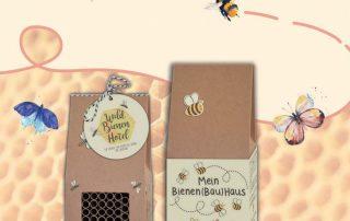 Wunderle Katalog 2020 Bienenblumenbauhaus