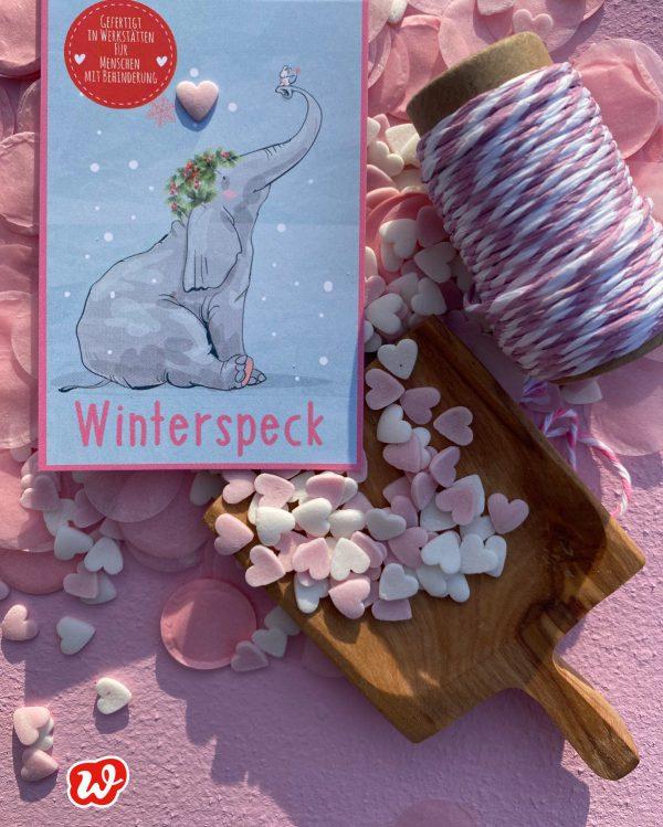 Wunderle Winterspeck