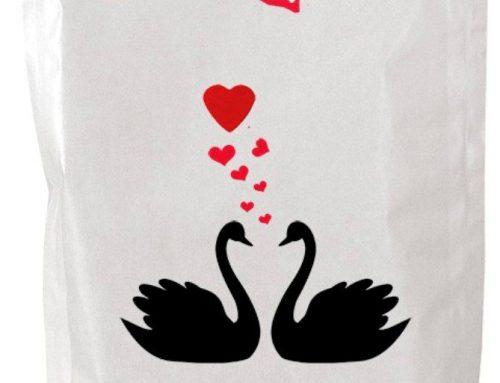 Für Verliebte – Schmetterlinge im Bauch machen das Leben 10 x leichter