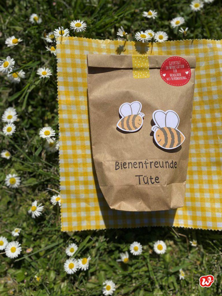 Wunderle Wundertüte Bienenfreunde