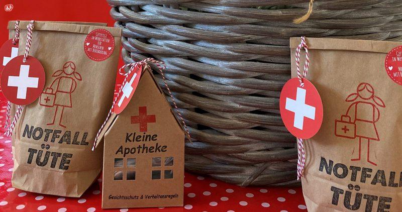 Wunderle Notfall und kleine Apotheke Produkte