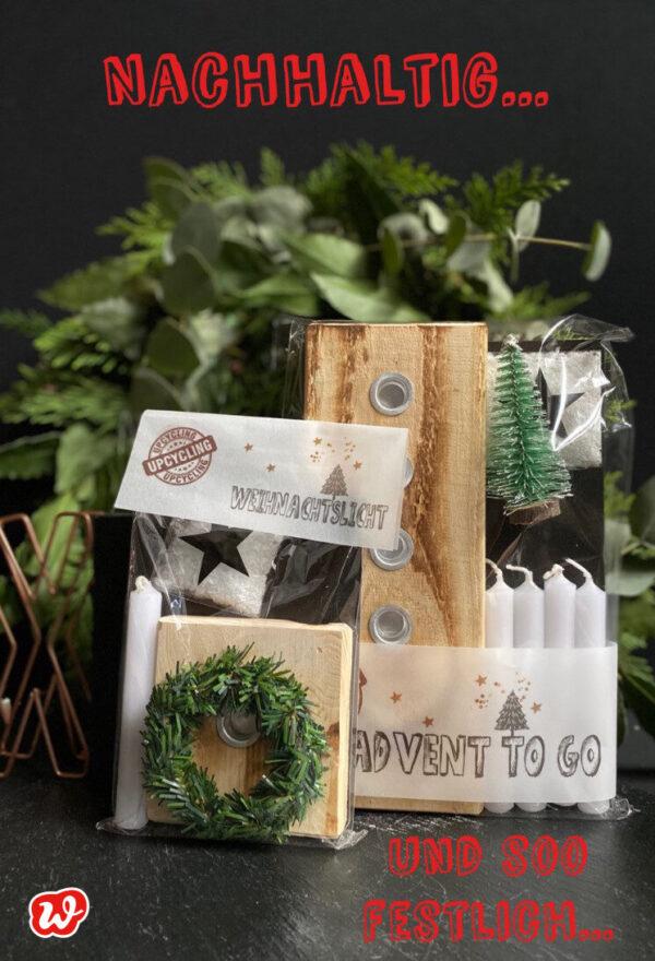 Wunderle Nachhaltige Weihnachtslichter
