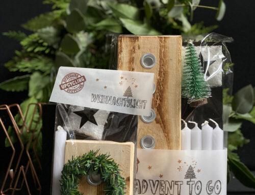 Ein Lichtermeer – Ohne Kerzen geht es nicht: Das Wunderle Weihnachtslicht und der Advent to Go