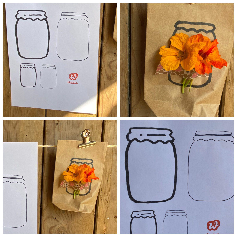 Free Printable Gläser
