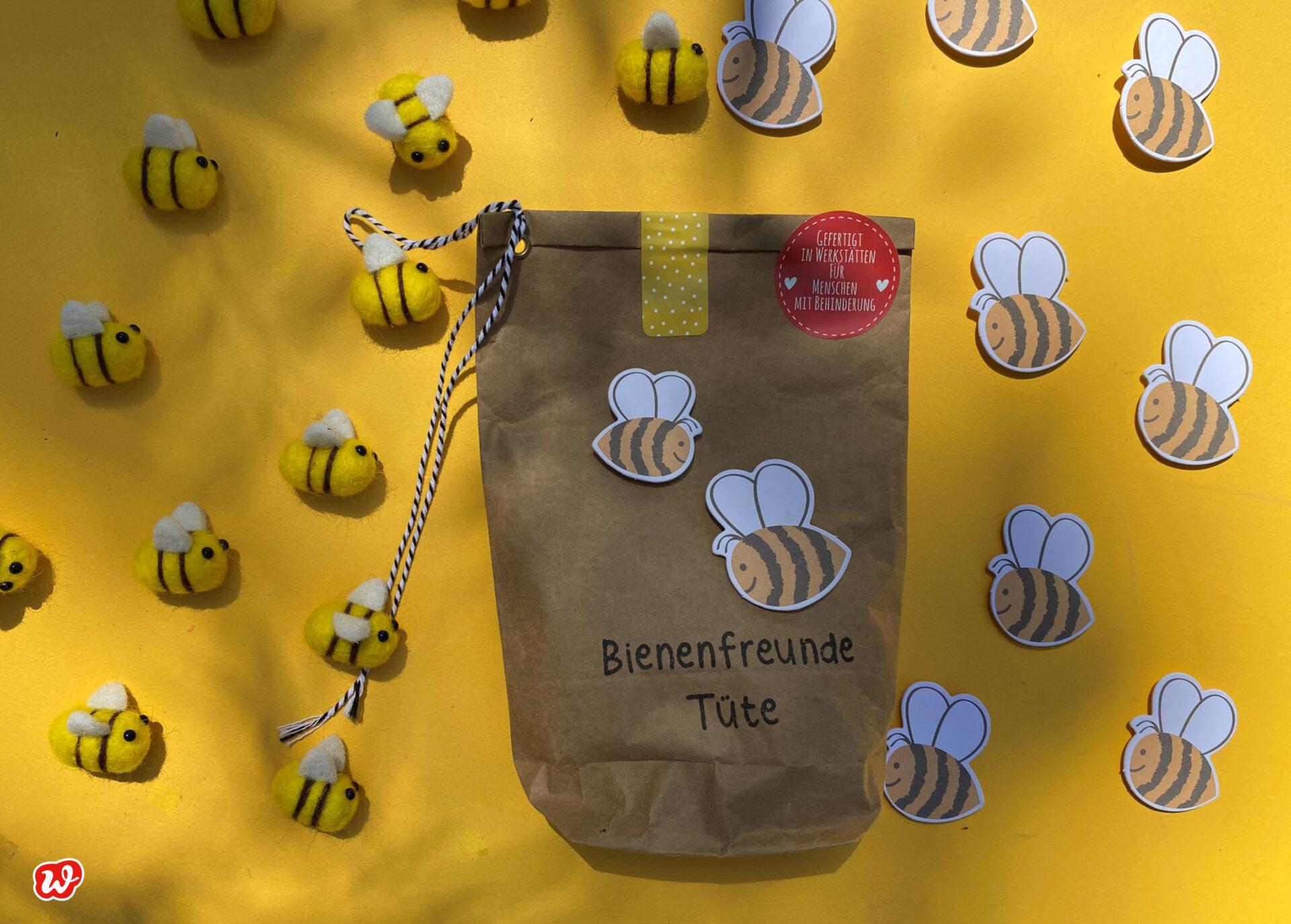 Wundertüte Bienenfreunde